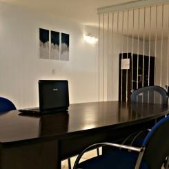 SAIBA Sala Reuniones y Despacho 1
